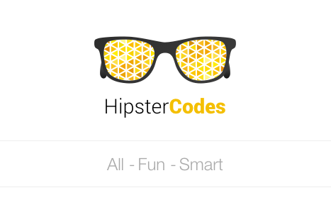HipsterCodes