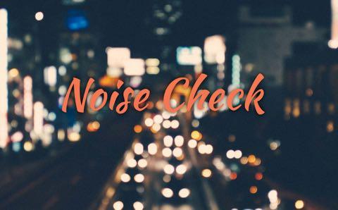 NoiseCheck